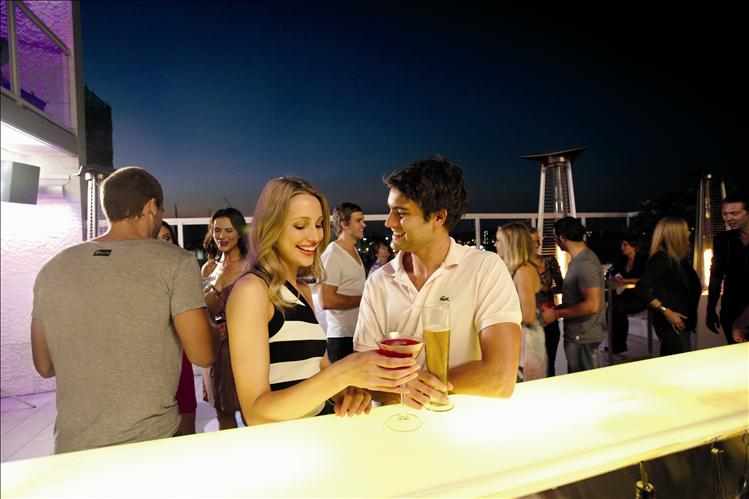Bars and Nightlife Brisbane - By Tourism Queensland