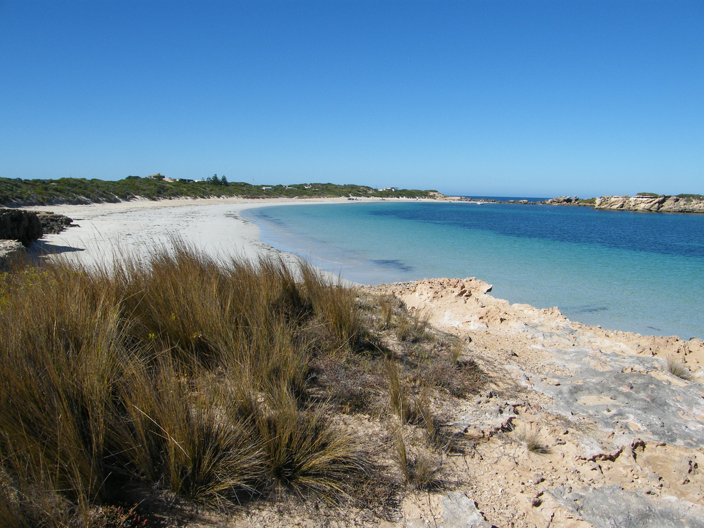 Limestone Coast