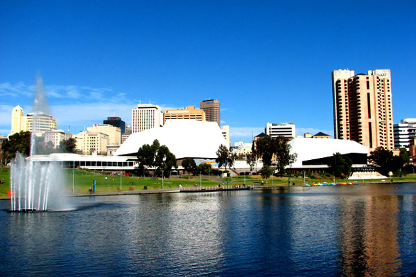 Lonely Planet Ranks Adelaide Top 10