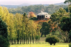 Adelaide Hills HahndorfHill