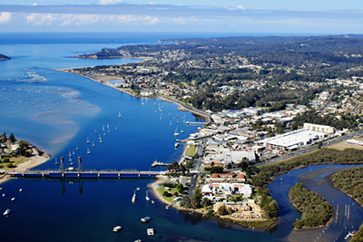 Batemans Bay – NSW