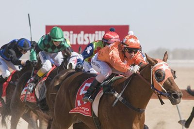 Birdsville Races – Queensland Outback