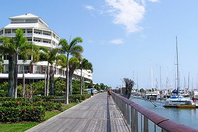 Cairns – Australia
