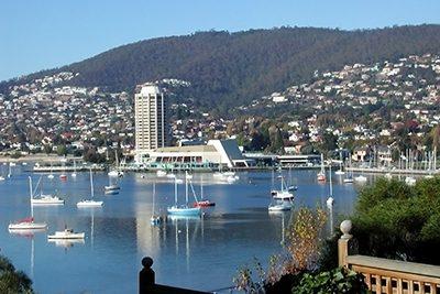 Hobart – Tasmania