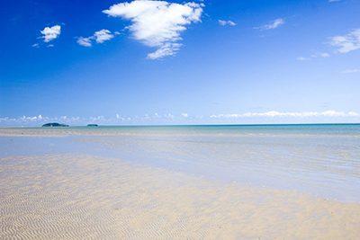 Kurrimine Beach (Murdering Point) – North Queensland