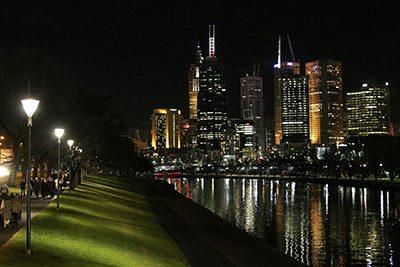 Melbourne – Victoria