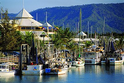 Port Douglas – North Queensland.