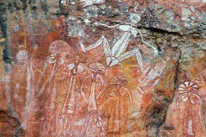 Tidbinbilla Rock Art