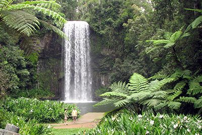 Atherton Tablelands – North Queensland