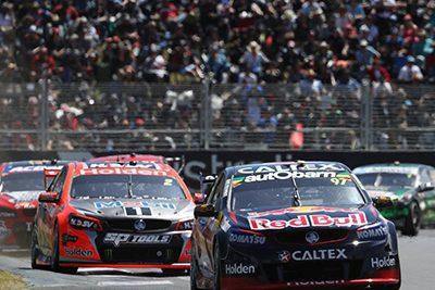 Bathurst 1000 – Motor Sport – NSW