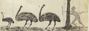 Emu - Hunting