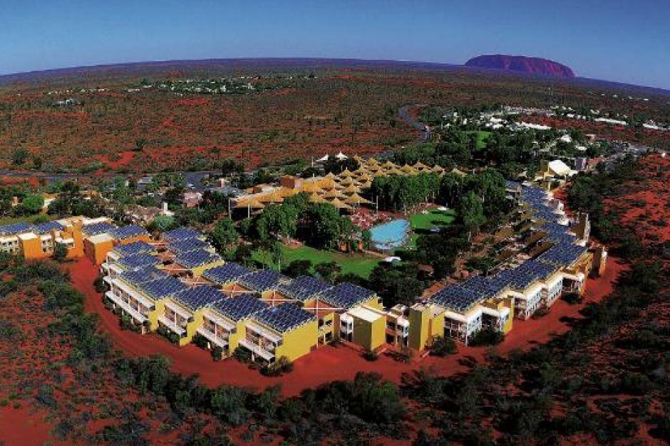 Uluru Resort